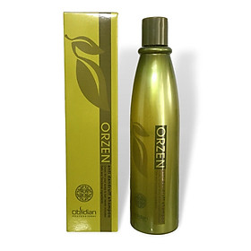 Dầu gội hỗ trợ trị gầu vảy nến Obsidian Orzen Anti Dandruff shampoo 320ml