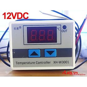 Bộ chiller làm mát nước bằng sò nóng lạnh kèm bộ cài nhiệt độ 12V 120W