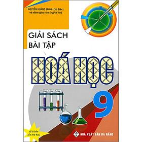 Giải Sách Bài Tập Hóa Học 9