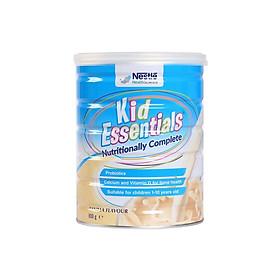 Sữa bột Nestle Kid Essentials cho trẻ 1 đến 10 tuổi (800g) - Nhập khẩu Australia