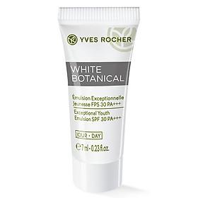 Sữa dưỡng trắng da và chống nắng Yves Rocher EXCEPTIONAL YOUTH EMULSION SPF30 PA+++ - Hàng chính hãng