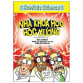 Horrible Science – Nhà Khoa Học Hóc Xương