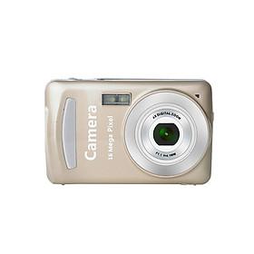 HD 1080P Home Digital Camera Camcorder 16MP Digital SLR Camera 4X Digital Zoom with 1.77 Inch LCD Screen