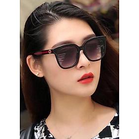 Mắt kính mát thời trang nữ chống tia UV - GU18053D