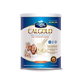 Biểu đồ lịch sử biến động giá bán Sữa Calgold