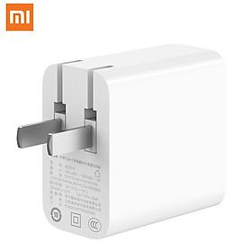 Bộ Sạc Xiaomi Type-C 65W Phiên Bản Sạc Nhanh