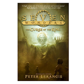 Curse Of The King: Seven Wonders #4