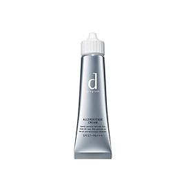 Kem chống nắng bảo vệ da khỏi bụi mịn và ô nhiễm môi trường d program Allerdefense cream 35g