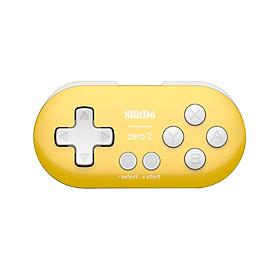 Máy chơi trò chơi cầm tay 8BitDo Zero 2 Tương thích với Nintendo Switch Windows Android