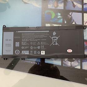Pin 33YDH cho Laptop Dell Inspiron 17 7000 P71F P72F P75F P79G P89G P30E 81PF3 081PF3 PVHT1 G5