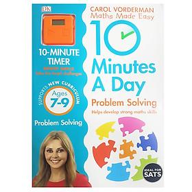 Problem Solving Ages 7-9