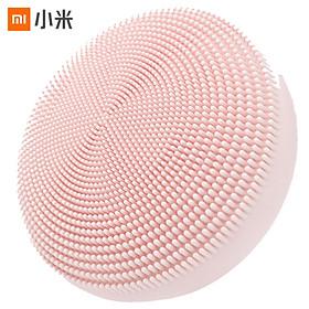Dụng Cụ Rửa Mặt Mijia Xiaomi Trị Mụn Đầu Đen Phù Hợp Đi Du Lịch Kèm Hộp Đựng