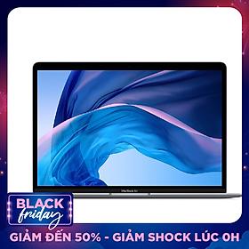 Apple Macbook Air 2020 - 13 Inchs (i3-10th/ 8GB/ 256GB) - Hàng Nhập Khẩu Chính Hãng