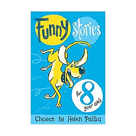 Funny Stories For 8 Year Olds (Macmillan Children's Books Story Collections) Paperback