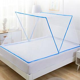 Màn chống muỗi thông minh gấp gọn-Đồ dùng thiết yếu cho phòng ngủ