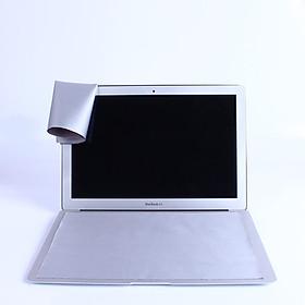 Miếng lót bàn phím, vệ sinh Laptop Siva Clean - Hàng chính hãng