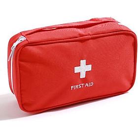 Túi đựng dụng cụ y tế cá nhân cao cấp phong cách hàn quốc - Hàng nhập khẩu