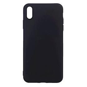 Ốp Lưng Dẻo iPhone XS MAX