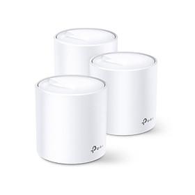 Bộ Phát Wifi Mesh TP-Link Deco X60 AX3000 MU-MIMO (3-pack) - Hàng Chính Hãng