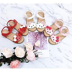 Giày sandal dễ thương  bé gái - Kenike