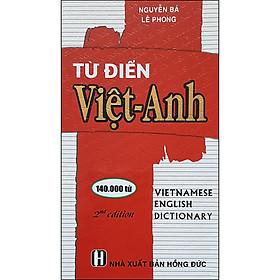 Từ Điển Việt - Anh (140.000 Từ)