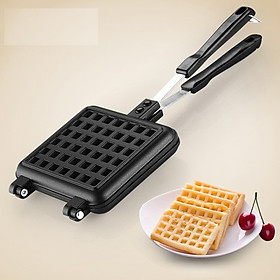 Khuôn Nướng Bánh Waffle 1 Ngăn