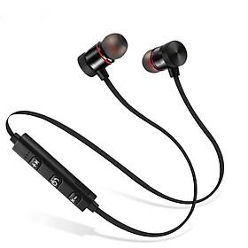 Tai nghe Bluetooth 4.1 tích hợp nam châm