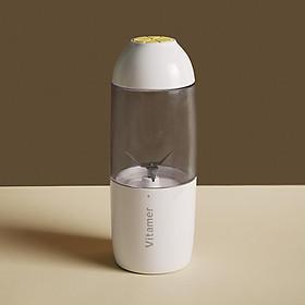Portable Manual Juicer Mini Baby Juice Cup for Lemon Orange Juicing