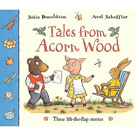 Tales From Acorn Wood
