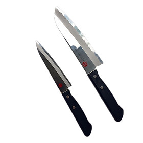 Set 2 dao nhà bếp cao cấp Kenmizaki nội địa Nhật Bản