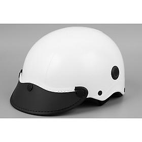 Mũ bảo hiểm chính hãng NÓN SƠN A-TR-002