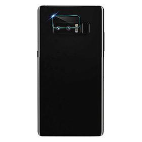 2 Miếng Dán Cường Lực Bảo Vệ Camera Sau Cho Điện Thoại Samsung Galaxy Note 8