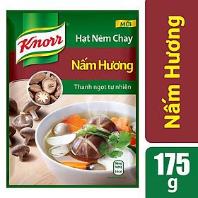 Hạt Nêm Chay Knorr 3 Nấm Ngon (175g)