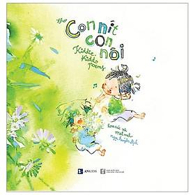 Con Nít Con Nôi - Kiddie Kiddo (Song Ngữ Việt - Anh) - Tái Bản