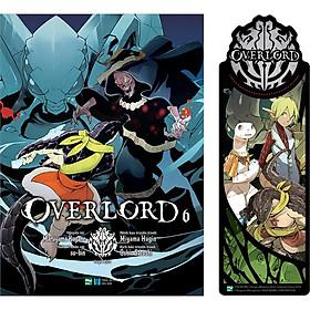 Overlord 6 (Phiên Bản Manga)