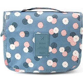 Cosmetic Storage Makeup Bag Korean Style 5colors Handbags Women'S Fashion Nails