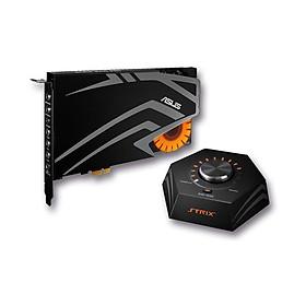 Card sound âm thanh ASUS STRIX RAID PRO 7.1 PCIe - Hàng Chính Hãng