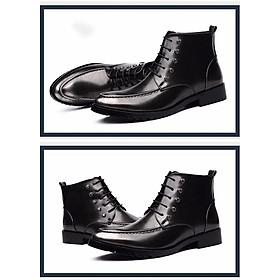 Giày Bốt Nam- GN61