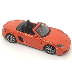 Đồ Chơi Mô Hình Xe Hơi Trớn Porsche 718 Boxster MT2100118876