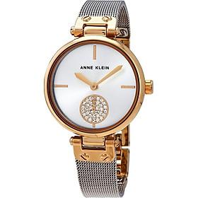 Đồng hồ thời trang nữ ANNE KLEIN 3001SVTT