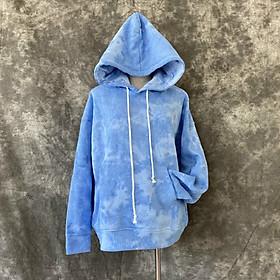 Áo đôi , Áo hoodie nam nữ , áo hooodie cặp đôi , áo khoác hoodie vải nỉ ngoại loang màu chống nắng chống lạnh tốt