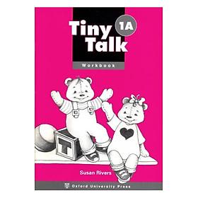 Tiny Talk 1: Workbook (A)