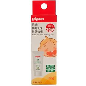Gel Đánh Răng Cho Bé Pigeon