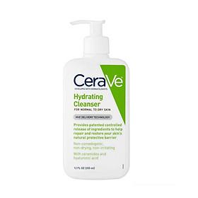 Sữa rửa mặt CeraVe 355ml