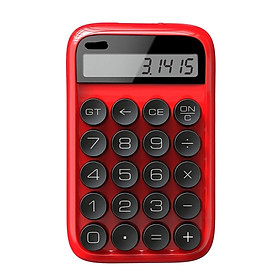 Máy Tính Cơ - Digit Calculator