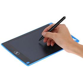 Bảng viết, bảng vẽ điện tử thông minh tự động xóa cho bé - Giao màu ngẫu nhiên