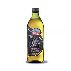 Dầu Oliu nguyên chất – Extra Virgin Olive 500ml