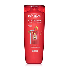 Dầu gội cho tóc nhuộm L'Oreal Paris Elseve Color Protect Protecting Shampoo 170ml