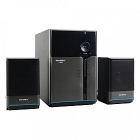 Loa Vi Tính SoundMax A-990/2.1 50W Tích Hợp Bluetooth 4.0 - Hàng Chính Hãng