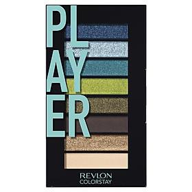 Revlon Colorstay Looks Book Eye Shadow Palette - Player